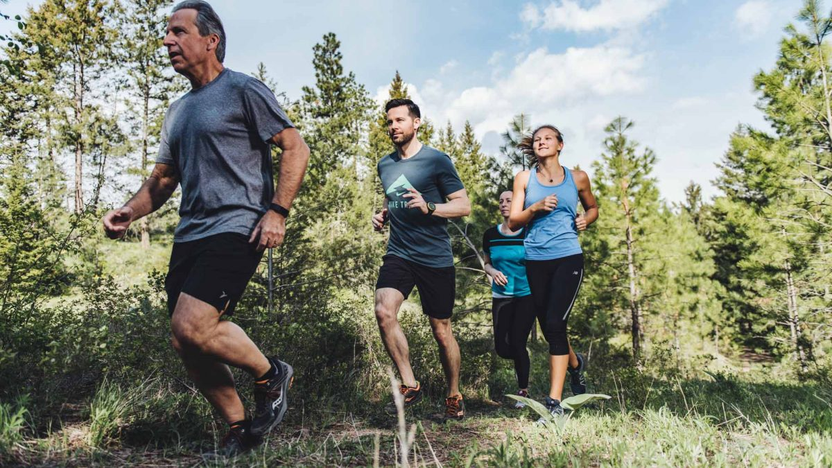 Wilden Wild One Run, Kelowna Trail Run image