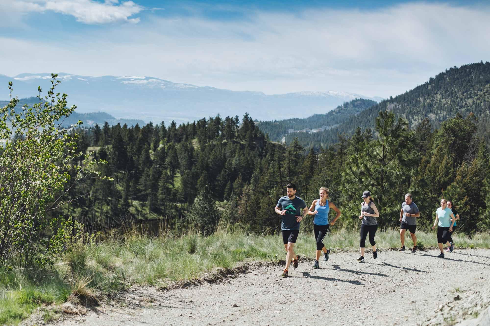 Wild One Run - Wilden Trail Run