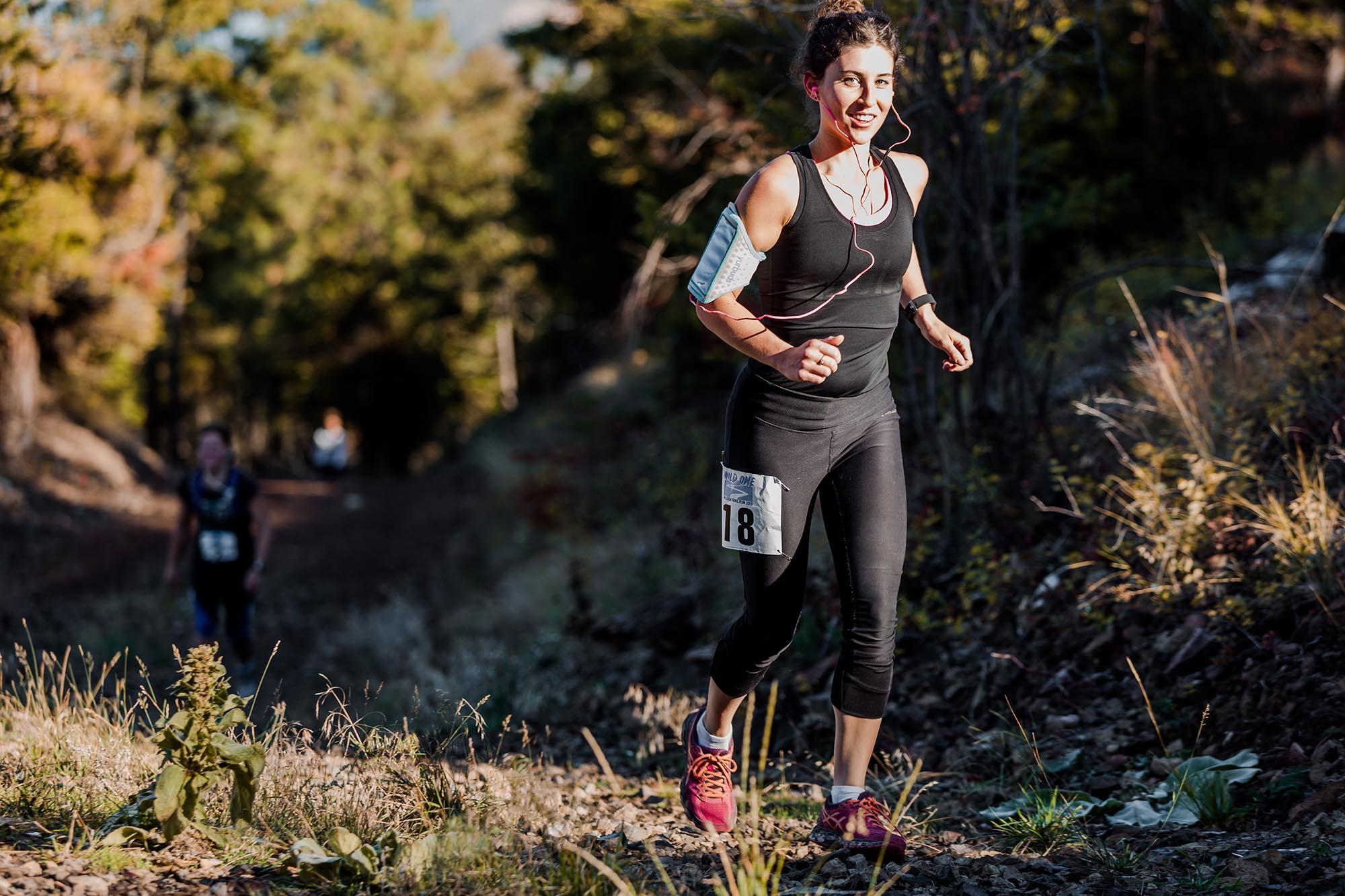 Wilden Wild One Run, Kelowna Trail Run image