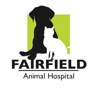 fairfield animal hospital logo